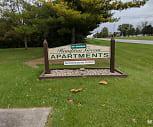 Hampton Greene Apartments, Boardman, OR