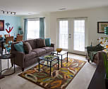 Living Room, Avalon Wilton on Danbury Road