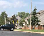 Auburn Ridge Townhomes, 48306, MI