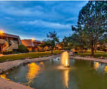 Landon Park Apartment Homes, East Middle School, Aurora, CO