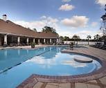 Pool, Vie at Hattiesburg