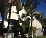 Sherman Terrace, Panorama Senior High School, Panorama City, CA