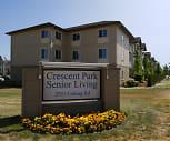 CRESCENT PARK SENIOR LIVING, Eugene, OR