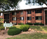 Camelot Apartments, 46375, IN