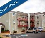 InTown Suites - Albany (XAY), Darton College, GA