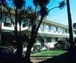 Villa Grove, Cal State East Bay, CA
