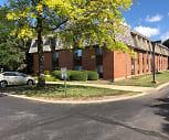 Burnham Manor, College Green, Elgin, IL