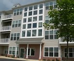 Falls Chapel Apartments, Franklin Middle School, Reisterstown, MD