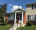 Danbury Park Manor Rental Apartments, Southe Pointe Charter School Academy, Ypsilanti, MI