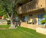 Camino Tomas Apartments, Ingleside Middle School, Phoenix, AZ