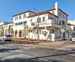 Plaza Riviera, Brooks Institute  Santa Barbara, CA