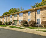 Pine Glen Apartments, Indianapolis, IN