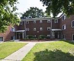 Elayne Apartments, Brookpark, OH
