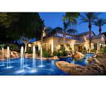 Pool, Sierra Foothills Apartments