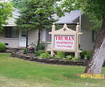 Truman Apartments and Townhomes, Monroe, MI