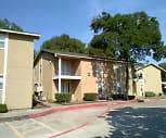 Woods, Nimitz High School, Irving, TX