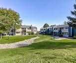 Westward Heights, Front Range Community College, CO