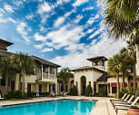 Pool, The Luxe at Bartram Park
