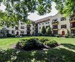 Sevilla Court, Bryn Mawr College, PA