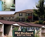 Old Orchard Estates, Glenview Middle School, East Moline, IL