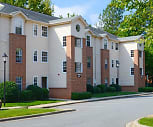 Briar Creek Apartments, 28205, NC