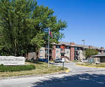 Washington Manor, Indian Hills Junior High School, Clive, IA