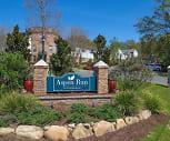 Aspen Run and Aspen Run II Apartments, Chapel Ridge, Tallahassee, FL
