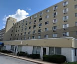 Calder Commons Apartments, State College, PA