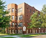 Building, 8259 S Elizabeth Street