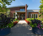 Village Club of Royal Oak, 48071, MI
