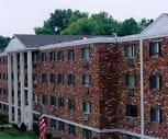 Lakeview Estates Apartments, Parkersburg, WV