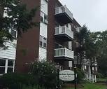 Avon Street Apartments, Everett, MA