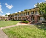Kingston Village, Ridgewood Middle School, Shreveport, LA