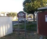 FAUN TERRACE APTS, West Hills College Lemoore, CA