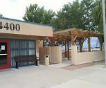 Albuquerque Silvercrest Resident, Los Ninos Montessori, Albuquerque, NM