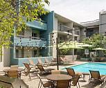 eaves Old Town Pasadena, Pasadena, CA