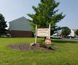 Glenview Apartments, 43160, OH