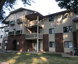 Regency Woods Apartments, Clive, IA