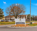 Sycamore Townhomes, Great Lakes Christian College, MI