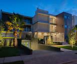 370 Salem Homes, Herbert Hoover Senior High School, Glendale, CA