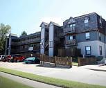 Brentwood Apartments LLC, Topeka, KS