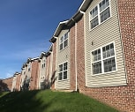 Granite Heights Apartments, Downtown, Chattanooga, TN