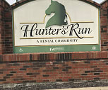 Hunter's Run, Indiana Wesleyan University, IN