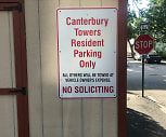 Canterbury Towers, Central City, Worcester, MA