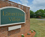 Community Signage, Laurel Run Village