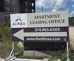 Alinea Town & Country, 63131, MO