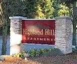 Highland Hills, Downtown Beaverton, Beaverton, OR