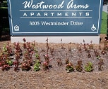 Westwood Arms Apartments, Cherry Point, NC