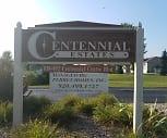 Centennial Estates, Hillcrest Elementary School, Oneida, WI