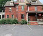 Penn Square Apts, Pennsylvania College of Technology, PA